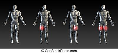 Thigh Injury