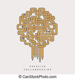 creative collaboration