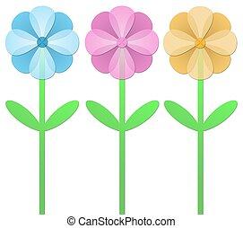 Think Spring - Spring Flowers