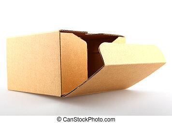 """""""think, wizerunek, pojęcie, zewnątrz, box"""""""