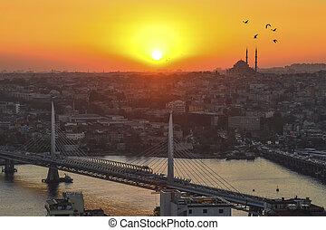 Third Bridge, Yavuz Sultan Selim Bridge