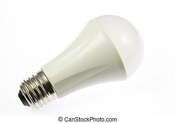 LED light bulb - This is a picture of the LED light bulb I ...