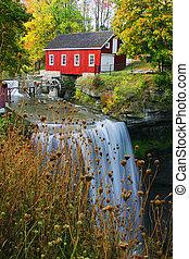 Decew Falls