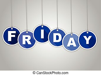 This is blue tag friday
