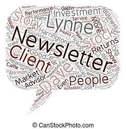 This is the story of Lynne and Dave text background wordcloud concept