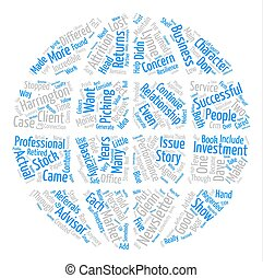 This is the story of Lynne and Dave Word Cloud Concept Text...