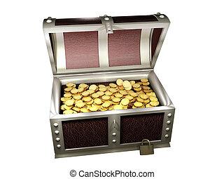 Treasure - This is Treasure image.