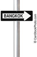 This Way to Bangkok