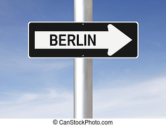 This Way to Berlin
