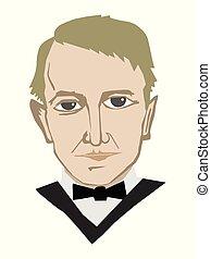 Thomas Edison American inventor - Thomas Alva Edison famous ...