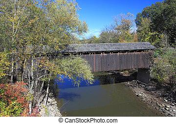 Thornapple Covered Bridge