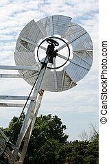 thorpeness, 風車, 2