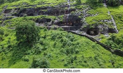 historical monuments of Maharashtra still hold the charm and...