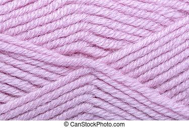 Thread texture background