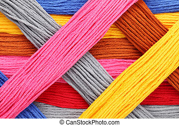 threads background