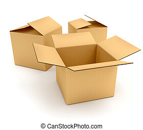 empty boxes illustrations and stock art 76 233 empty boxes rh canstockphoto com boxes clipart boxes clipart black and white