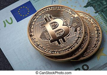 Bitcoin To Euro
