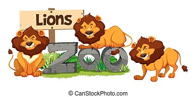 three lions vector clipart illustrations 119 three lions clip art rh canstockphoto com lion clipart for kids lions clip art free