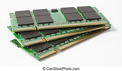 three so-dimm module for use in notebooks - three so dimm...