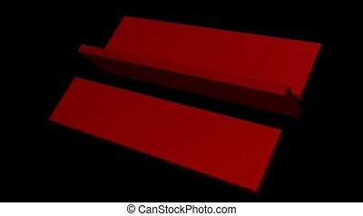 Three Turning Boards