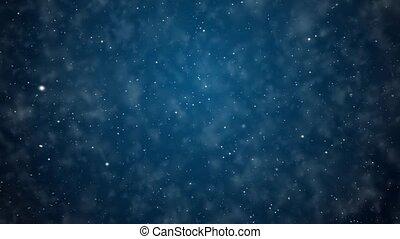 Through stars