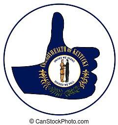 Thumbs Up Kentucky