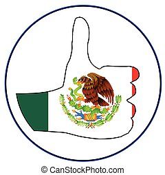 Thumbs Up Mexico