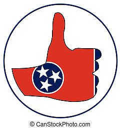 Thumbs Up Tennessee