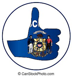 Thumbs Up Wisconsin