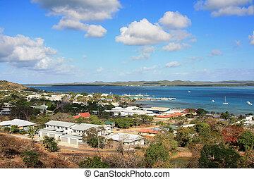 Thursday Island view