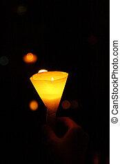 Tiananmen massacre at 4 June - HONG KONG - JUN 4, It is the...