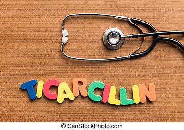 ticarcillin