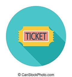 Ticket.