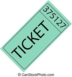 tear off ticket vector clipart illustrations 54 tear off ticket
