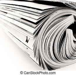 tidskrift