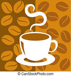tiempo de café