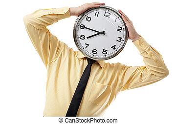 tiempo, dinero