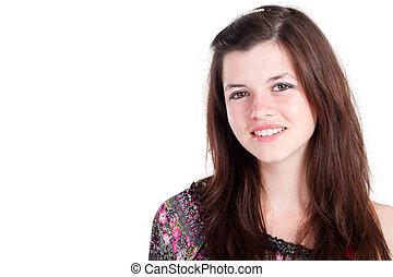 Mooi tiener witte meiden beelden zoek naar foto 39 s en foto clipart csp6817928 - Tiener meisje foto ...