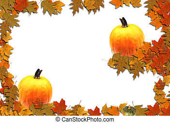 tiered, automne