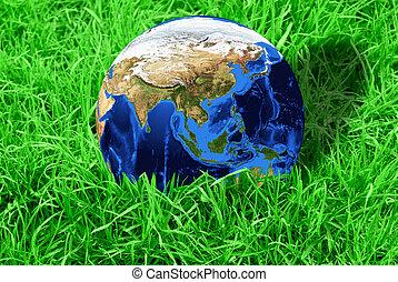 tierra, planeta
