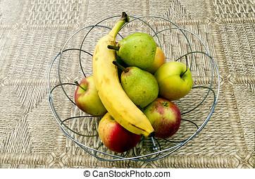 tigela fruta