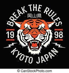 tigre, 004