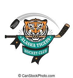 tigre, deporte, mascota