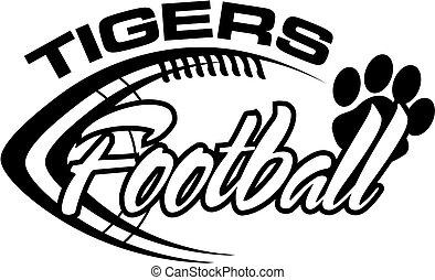 tigres, fútbol