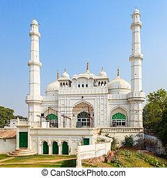 Tila Wali Masjid is a mosque located near the Bara Imambara...