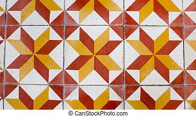 tile background