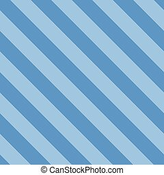 Tile blue stripes vector pattern