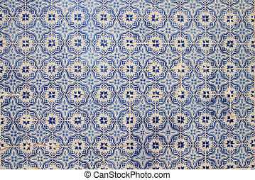 tile), (ceramic, azulejo