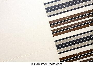 Tile lines 2