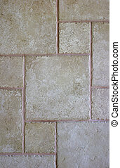 Tile Pattern #1